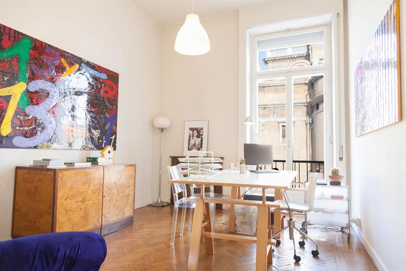 Chi siamo one home immobiliare parma for Collaboratrici domestiche contratto