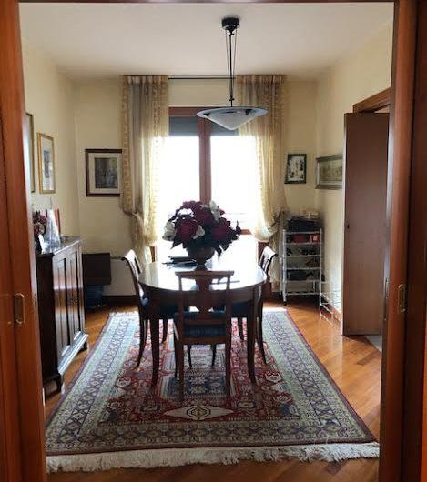Appartamento Sidoli