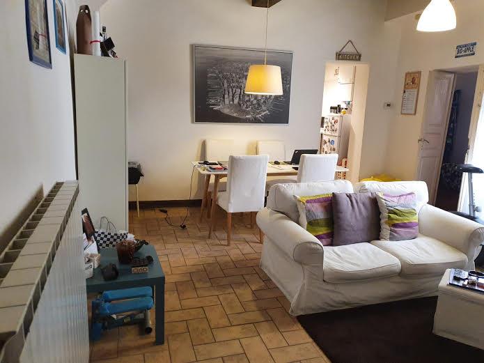 Appartamento Borgo Felino