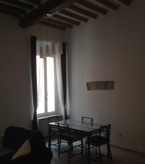 Appartamento Parmigianino