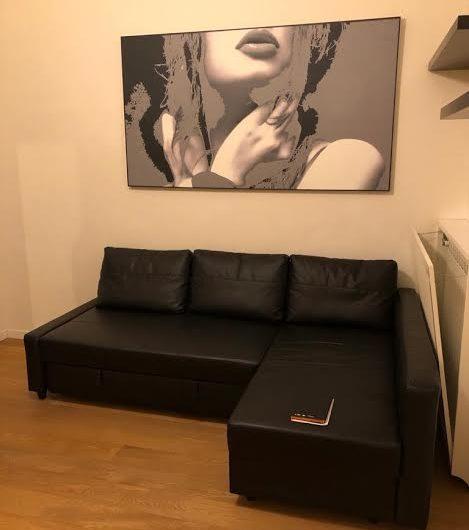 Appartamento Farini 3