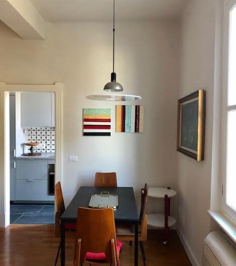 Appartamento Fonderie