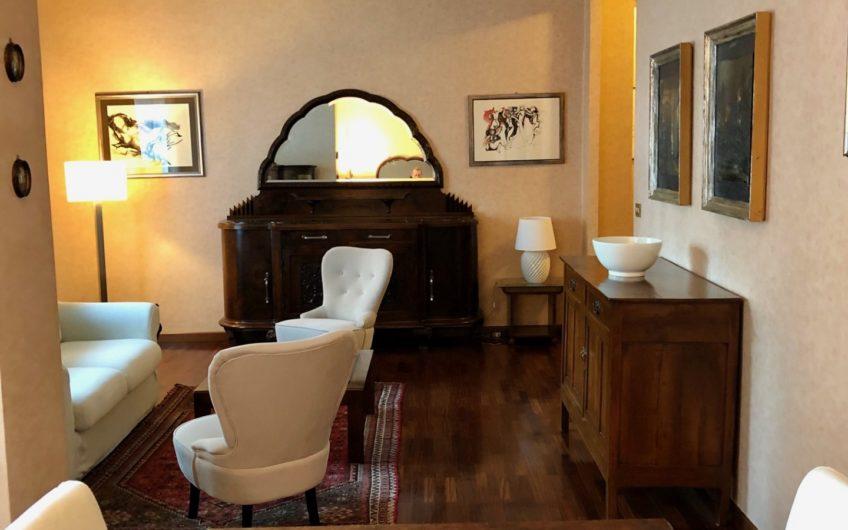 Appartamento Viotti