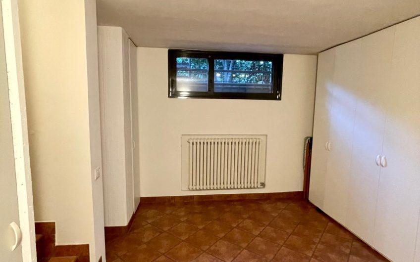 Appartamento Campus