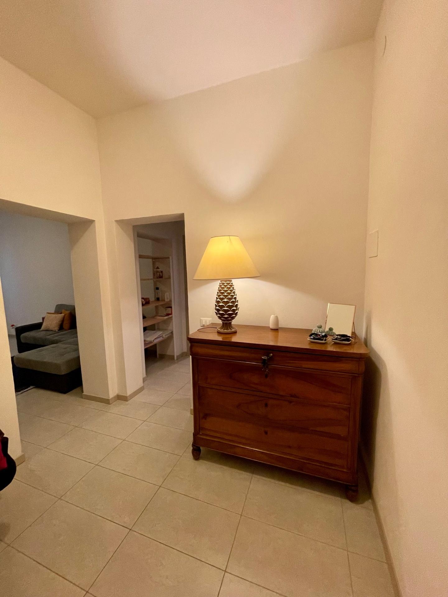 Appartamento Tardini